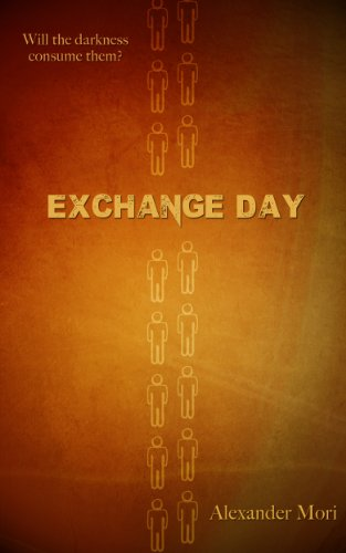 Exchange Day (English Edition)