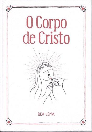 O Corpo de Cristo (XII Premio Castelao de Banda Deseñada 2017)