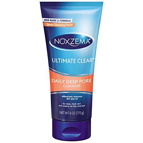 noxzema-triple-clean-anti-bacterial-lather-cleanser-177-ml-tube-gesichtsreinigersmittel