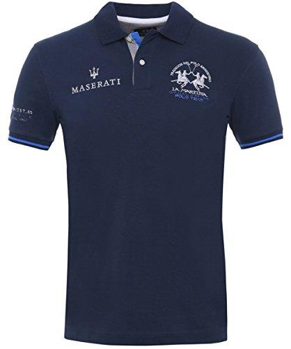 la-martina-hombres-camisa-de-polo-slim-fit-oberon-marina-de-guerra-l