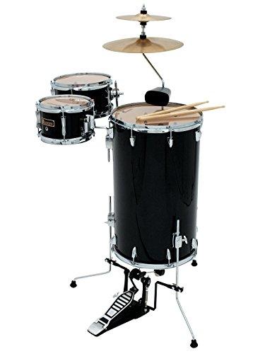 DIMAVERY CDS Cocktail Drum Kit-Black