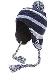 Bonnet péruvien style Scotland - Enfant