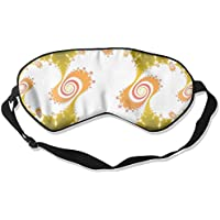Eye Mask Eyeshade Fantasy Swirl Sleep Mask Blindfold Eyepatch Adjustable Head Strap preisvergleich bei billige-tabletten.eu