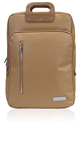 bombata-classic-club-casual-daypack-50-cm-30-liters-tan