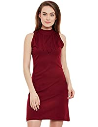 Mini Women s Dresses  Buy Mini Women s Dresses online at best prices ... b2e82944c