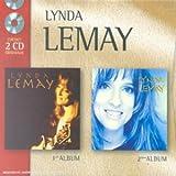 Coffret Lynda Lemay : 1er / 2ème