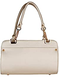 Kovi Jenifer Women's Handbag (Off-White)