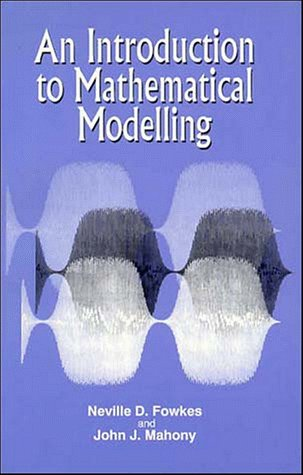 Introduction to Mathematical Modelling (Wiley Series in Statistics in Practice)