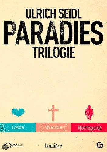 Liebe Liebe Coffret (Paradis - l'integrale coffret (3 DVD): Liebe (Paradis: Amour) / Hoffnung (Paradis: Espoir) / Glaube (Paradis: Foi))