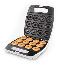 NOVA Household appliances NT-199DMT Doughnut Maker