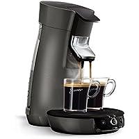 Senseo HD7833/50 Viva Café Style Kaffeepadmaschine (Kaffee Boost Technologie) titan