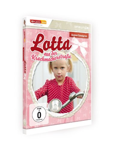 Astrid Lindgren: Lotta aus der Krachmacherstraße - Spielfilm: Alle Infos bei Amazon