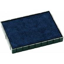 COLOP E/35 - Almohadillas de tinta para sellos automáticos, 2 unidades, color azul
