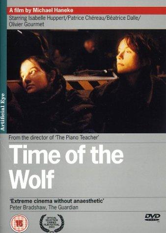 Bild von Time Of The Wolf [UK Import]