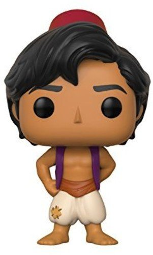 Funko Pop! - Disney Aladdin Figura de Vinilo 23044