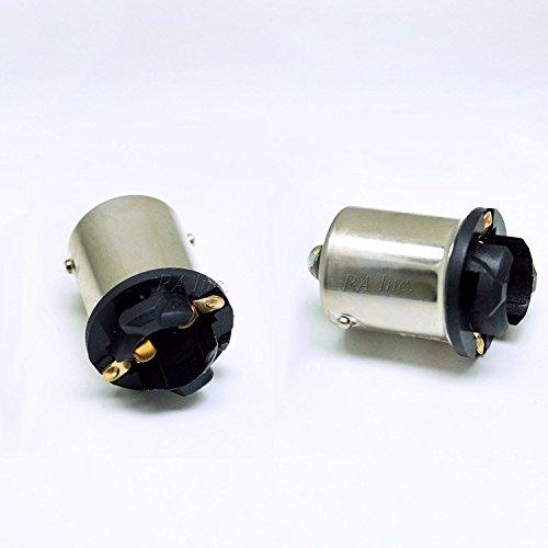PA 2x T10168194verwandeln 1156BA15S Glühbirne Boden (3497 Led-lampe)