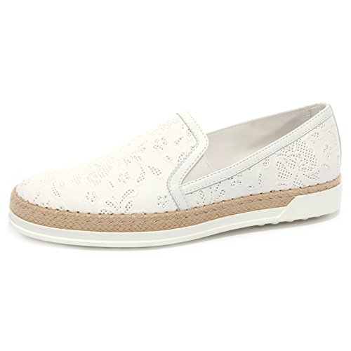 b1571-mocassino-donna-tods-scarpa-pantofola-rafia-bianco-shoe-loafer-woman-35