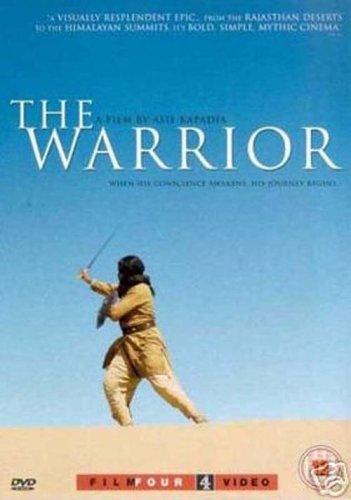 the-warrior-alemania-dvd