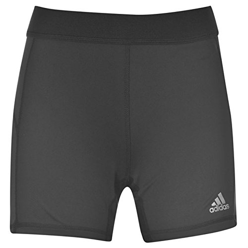 adidas Womens Ladies TF 5in Shorts Pants Bottoms Elasticated Waistband