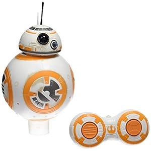 Star Wars - Figura de acción BB8 con Control Remoto (Hasbro B3926EU4) 11