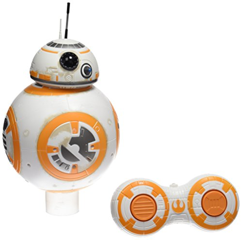 Star Wars E7-  BB-8 Radiocomandato