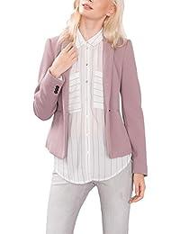 ESPRIT Collection Damen Blazer 086eo1g030