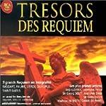 Tr�sors des Requiem (Coffret 4 CD)