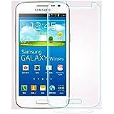 Protector Cristal Templado para Samsung Galaxy Win Pro G3812/Galaxy Express 2 G3815 0.33MM + 2.5D