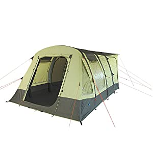10t outdoor equipment sun protection proteus unisex outdoor inflatable tent available in green - one size