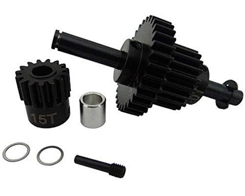 HS Steel Single Speed Conversion Kit Jato by Hot Racing -