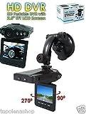 Area Caméra de surveillance avec fonction enregistrement DVR automatique, écran LCD...