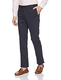 Blackberrys Men's Formal Trousers