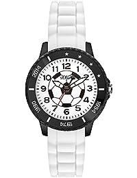 s.Oliver Unisex Kinder-Armbanduhr SO-3526-PQ