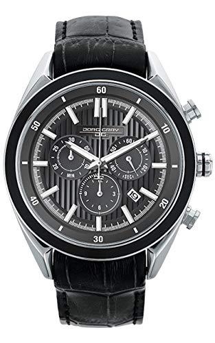 Jorg Gray Reloj cronógrafo para Hombre de Cuarzo con Correa en Piel JG6900-23