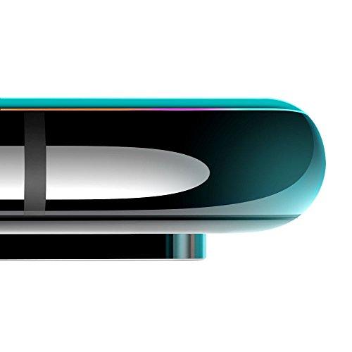 ESR Protector Pantalla iPhone XS/X 3D [Cobertura Completa]