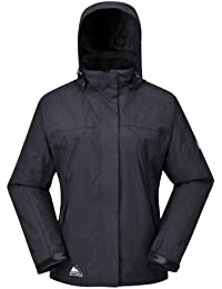 COX SWAIN women multifunctional jacket MAKALU - 3.000 mm waterproof - 2.000 mm breathable