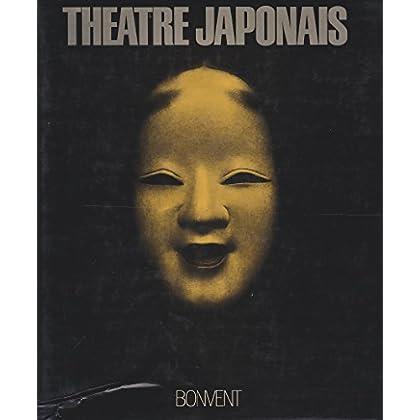 Theâtre japonais