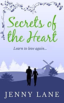 Secrets of the Heart by [Lane, Jenny]
