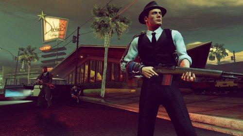 The Bureau: XCOM Declassified – [PlayStation 3] - 3