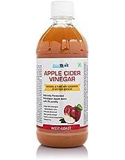 HealthVit Apple Cider Vinegar with Mother Vinegar