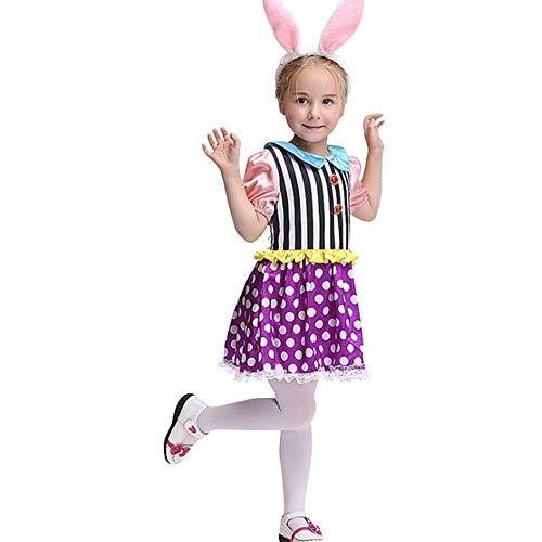 - Bunny Kostüme Kleid