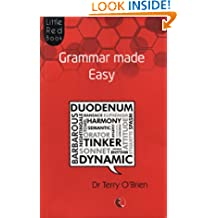 Little Red Book of Grammar Made Easy