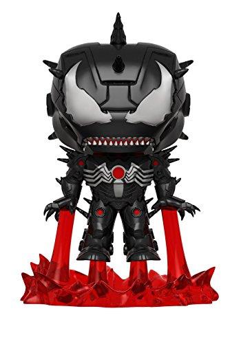 Funko Marvel Venom Figura de colección,, 32687