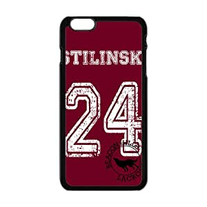 Stilinski Cell Phone Case for Iphone 6 Plus