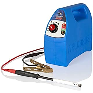 AES WB.1256 Weld Brush WB 500 Stainless Steel Weld Cleaner