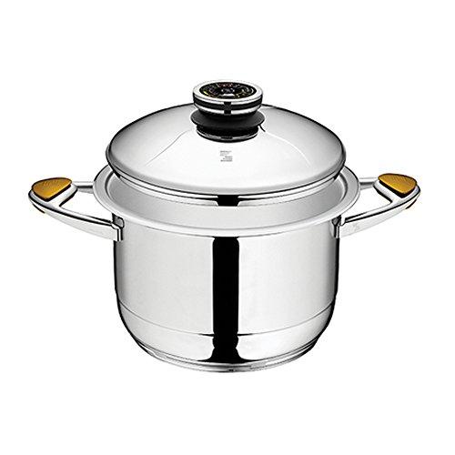 Zepter COOK ART Cooking Pot - High-Performance Saucepan Ø 24 cm, 7.0 L - Masterpiece Cookware Z-2470