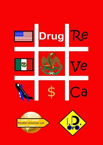 #Drug (Edicion en español) (Parallel Universe List nº 141)