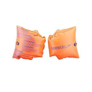 Mainline Accessoires Aufblasbare Schwimmflügel Orange 2-6