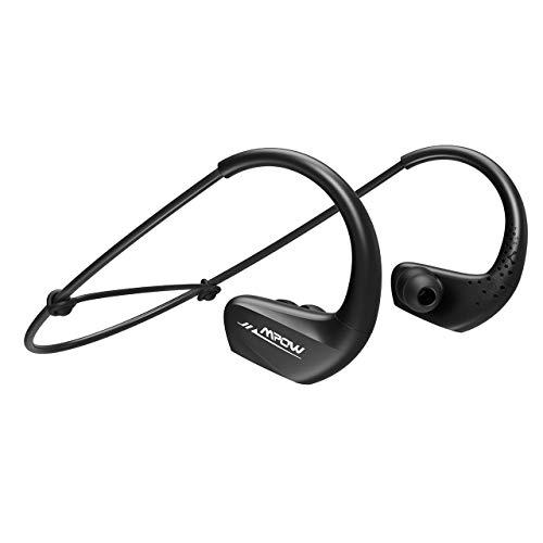 Mpow [Actualización A6 Auriculares Bluetooth 11 Horas de Duración