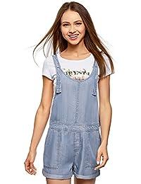 8c457e4bc467 Amazon.co.uk  6 - Dungarees   Women  Clothing